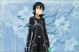 Персонажи Sword Art Online