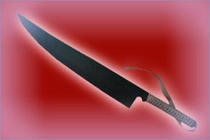 Новая коллекция — мечи занпакто