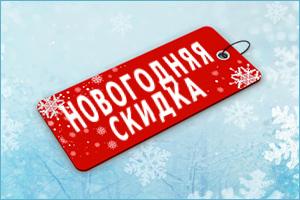 15 января состоится новогодний аукцион