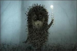 Добавлена коллекция по мультфильму «Ежик в тумане»