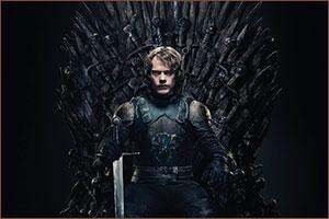 Коллекция по «Играм престолов»