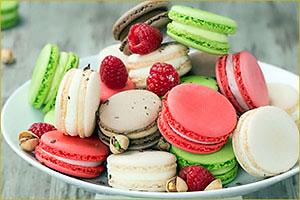 Итоги конкурсов по сладкой коллекции