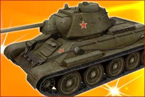 Конкурс — собираем легендарный танк Т-34