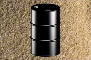 В день нефтяника добываем нефть